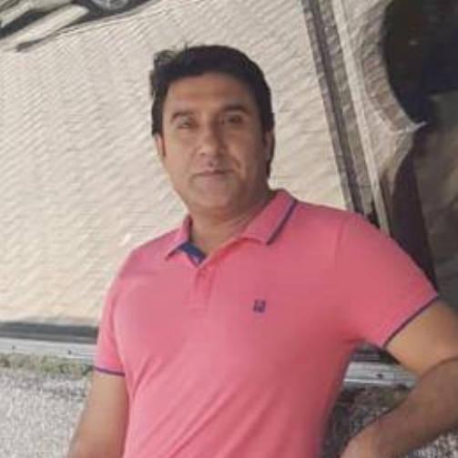 Malik Sher Samand